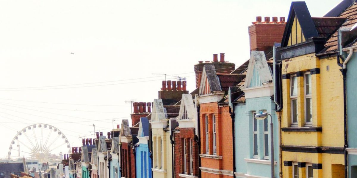 Brighton: that's why Londoners love it (Part 2)