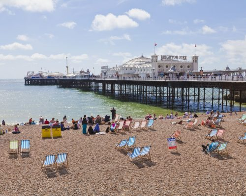 Brighton: that's why Londoners love it (Part 1)