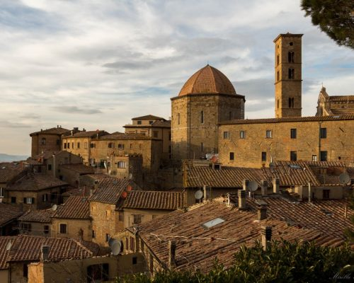 What to see in Volterra in 1 day (Part 1)